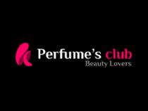 Perfumes logo