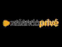 zalando prive logo