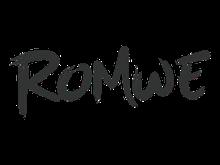 Código descuento Romwe