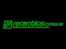 Código promocional Recambioscoches