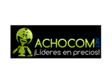 Código descuento Achocom