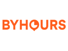 Código promocional Byhours.com