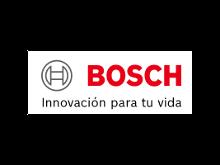 Código promocional Bosch