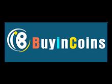 Cupón BuyinCoins