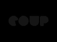 Código promocional COUP