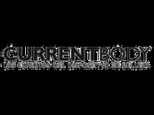 Código promocional Currentbody