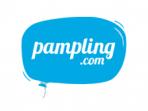 Código promocional pampling