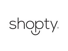Código descuento Shopty