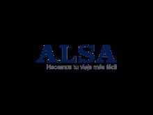 Código promocional Alsa