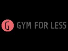 Código promocional Gymforless
