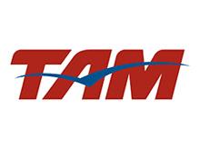 Código promocional TAM