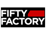 Código descuento Fifty Factory