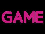 Código promocional GAME