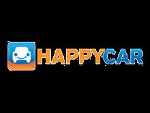 Cupón HAPPYCAR
