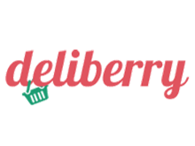 Cupón Deliberry