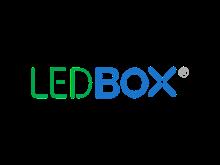 Cupón descuento Ledbox