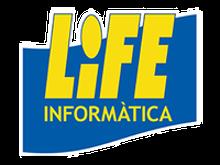 Cupón Life Informática