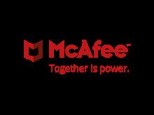 Código promocional McAfee