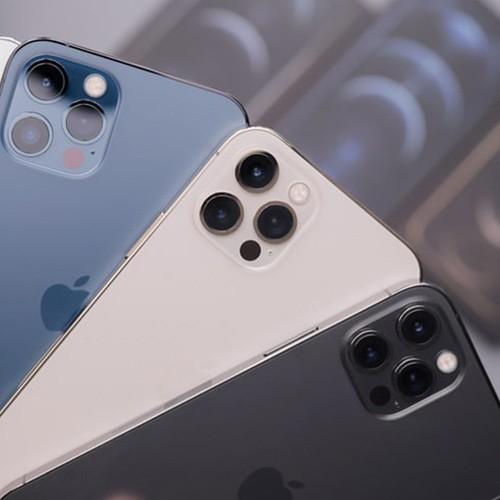 3 iphone 12