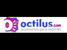 Cupón descuento Octilus