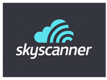Descuento Skyscanner
