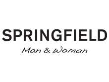Código promocional Springfield