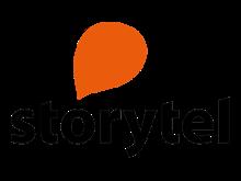 Código promocional Storytel