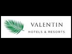 Código promocional Valentin Hotels